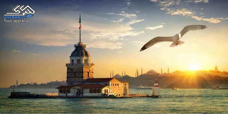 سفر ارزان قیمت با تور استانبول ترکیه