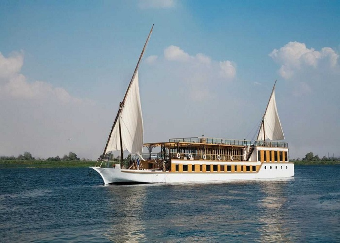 کشتی های کروز لاکچری و مشهور دنیا