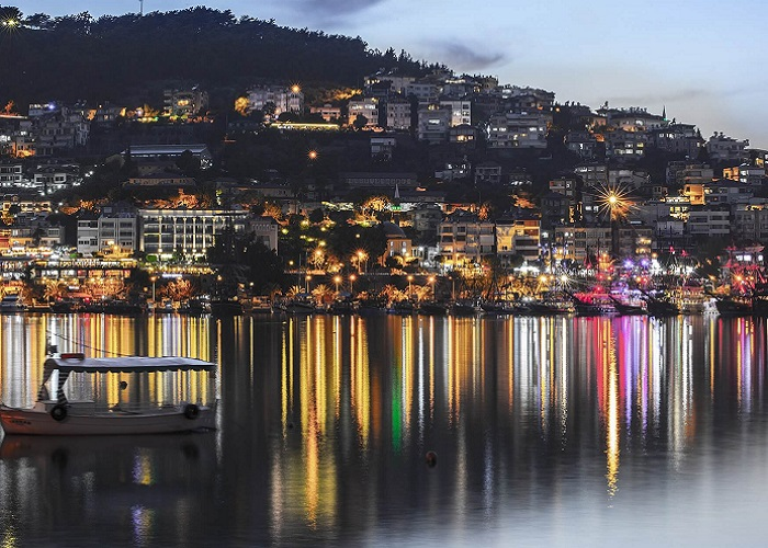 تورهای تابستان آنتالیا،استانبول،کوش آداسی و مارماریس