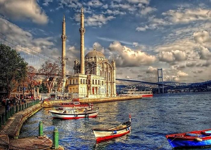 تورهای تابستان آنتالیا،مارماریس،کوش آداسی و استانبول