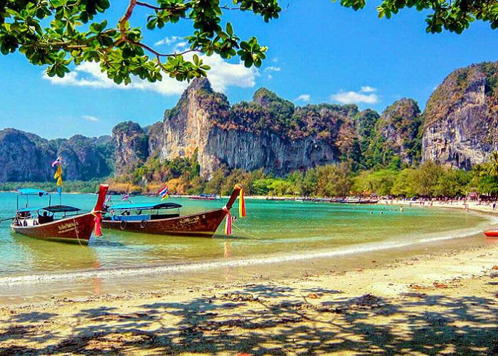 معرفي تور تايلند تابستان 99