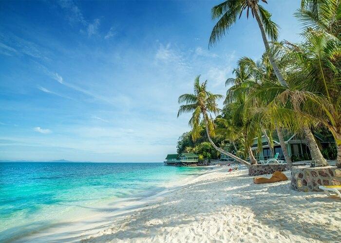 تورهای تابستان تایلند و مالزی