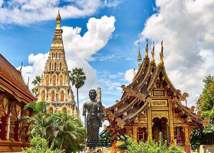 گردشگري درتايلند