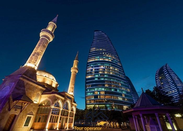 ویزا توریستی آذربایجان