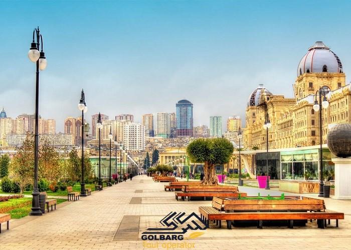 شرایط سفر به آذربایجان
