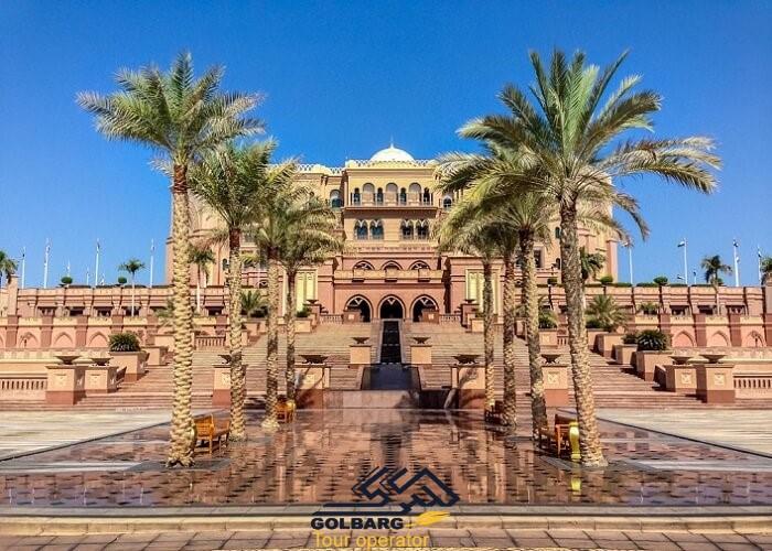 اخذ ویزای گردشگری امارات