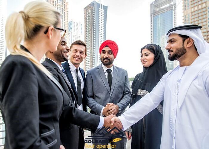 راهنمای اخذ ویزای کار در امارات