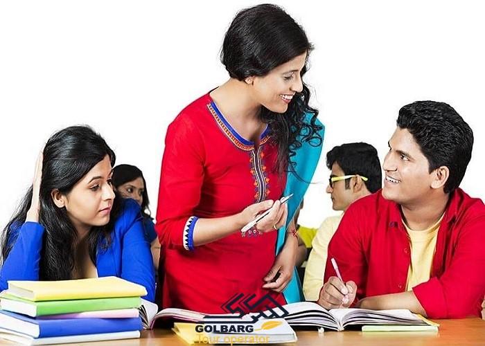راهنمای اخذ ویزای تحصیلی هند
