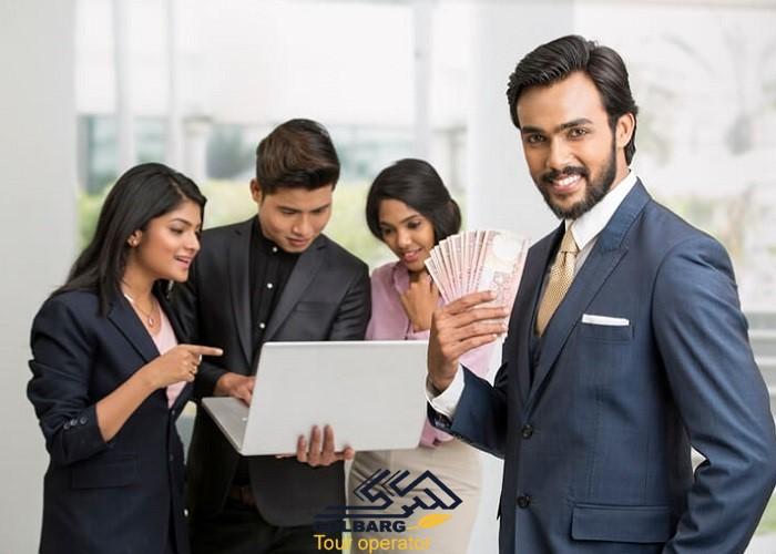 راهنمای اخذ ویزای کاری هند