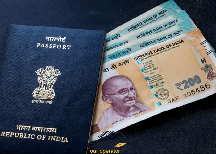 راهنمای اخذ ویزای هند