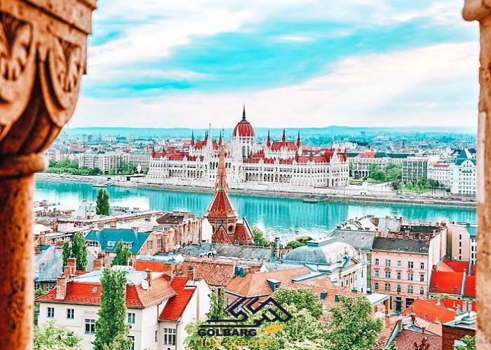 ويزاي توريستي مجارستان