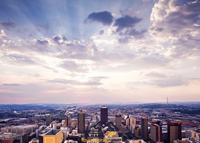 ویزای توریستی آفریقا جنوبی