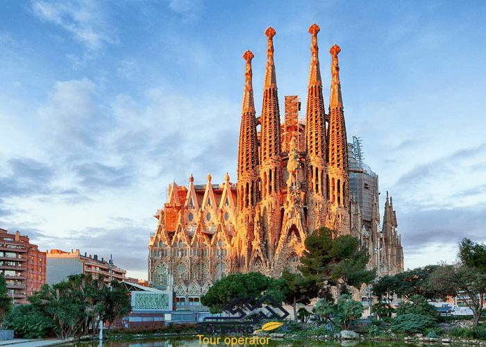 ویزای توریستی اسپانیا