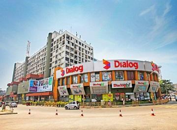 بهترین مراکز خرید سریلانکا