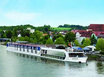 سفر با کشتی کروز در مشهورترین رودخانه های جهان