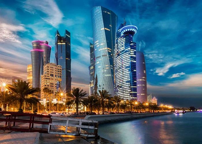 ویزا قطر