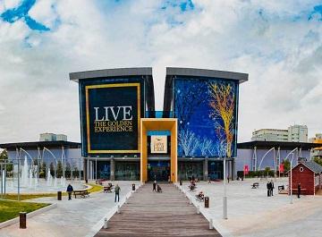 بهترین مراکز خرید یونان در آتن