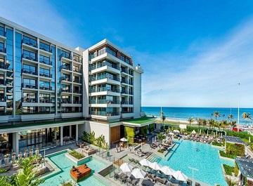 بهترین و مشهورترین هتل های برزیل