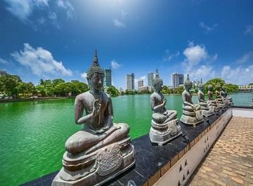 کارهایی که در سفر به سریلانکا نباید انجام دهید