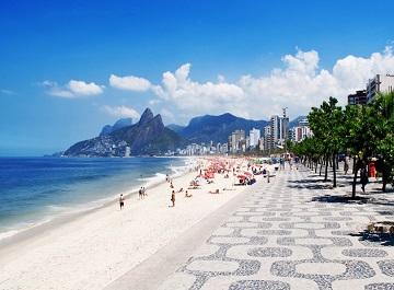 مشهورترین سواحل برزیل