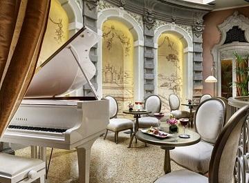 معرفی بهترین هتل های ایتالیا