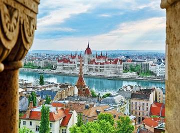 زیباترین دیدنی های بوداپست
