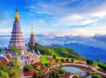 ویزا تایلند