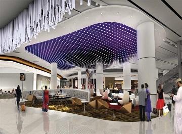 آشنایی با فرودگاه بین المللی مسقط عمان