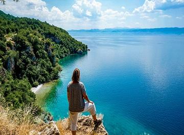 زیباترین دریاچه های اروپا در کدام کشورها قرار دارند ؟