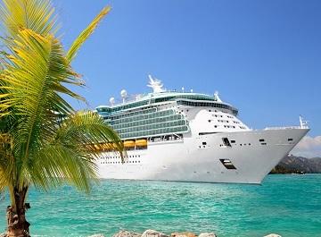 با کشتی کروز به چه کشورهایی می توان سفر کرد ؟