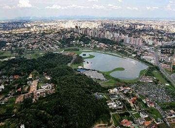 شهر مدرن کوریتیبا در برزیل