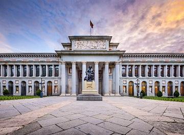 موزه های دیدنی اروپا