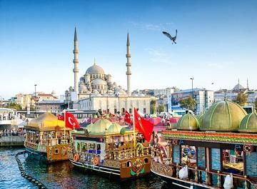 شهرهای توریستی ترکیه را بشناسید