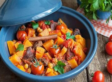 با غذاهای آفریقایی آشنا شوید