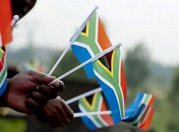 آشنایی با فرهنگ ، آداب و رسوم مردم آفریقای جنوبی