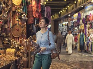 معرفی دو جاذبه گردشگری مهم مسقط عمان