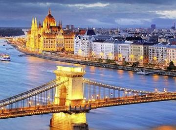 ویزا مجارستان