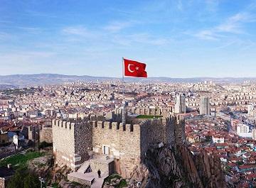 با آنکارا پایتخت ترکیه آشنا شوید