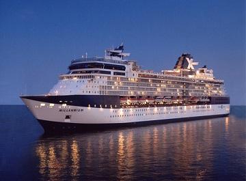 سفرهای آسیایی با کشتی کروز