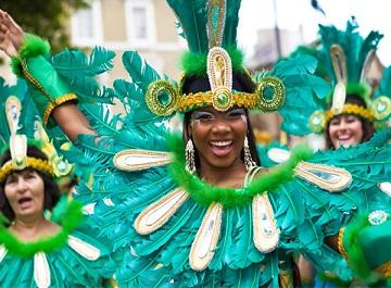 فرهنگ و آداب و رسوم مردم برزیل