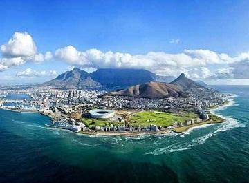 جاذبه های گردشگری آفریقا