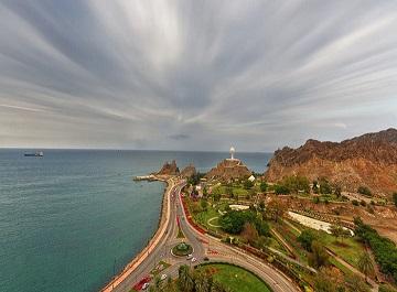 آشنایی با شهر مسقط عمان