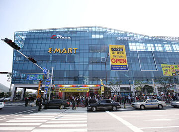 فروشگاه های تایلند
