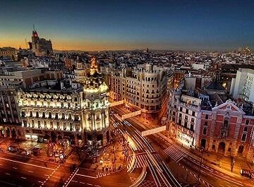 ویزا اسپانیا