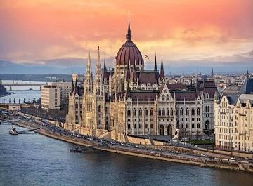 هفت جاذبه برتر مجارستان