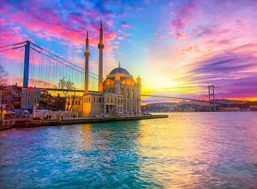 همه چیز درباره کشور ترکیه
