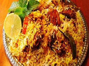 غذاهای خوشمزه و معروف عمان