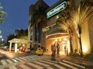 مراکز خرید ریودوژانیرو
