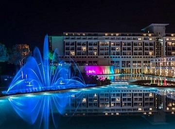 همه چیز در مورد هتل ریکسوس پرمیوم بلک آنتالیا