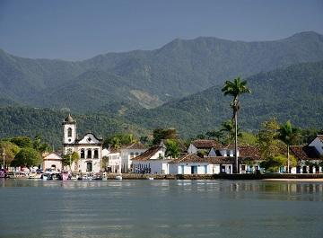 آشنایی با شهر ساحلی سالوادور برزیل